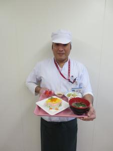 給食ブログ3